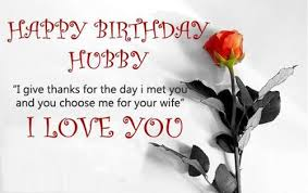 Best Happy Birthday Husband Quotes in Hindi